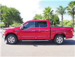 2018 F-150 SuperCrew Cab 4x2,  Pickup #0000S799 - photo 10