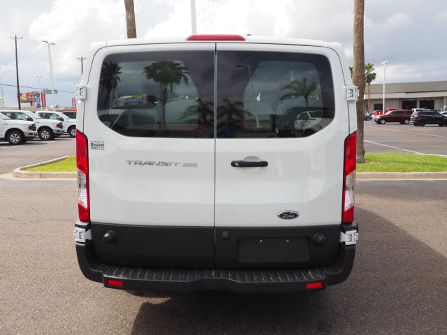 2018 Transit 350 Low Roof 4x2,  Passenger Wagon #0000S807 - photo 2