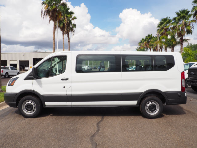 2018 Transit 350 Low Roof 4x2,  Passenger Wagon #0000S807 - photo 12
