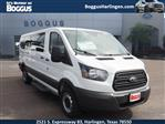 2018 Transit 350 Low Roof 4x2,  Passenger Wagon #0000S807 - photo 1