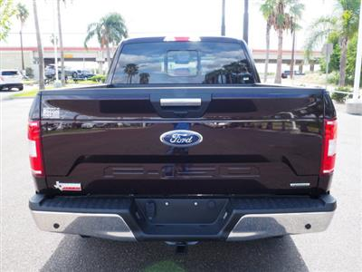 2018 F-150 SuperCrew Cab 4x2,  Pickup #0000S853 - photo 2