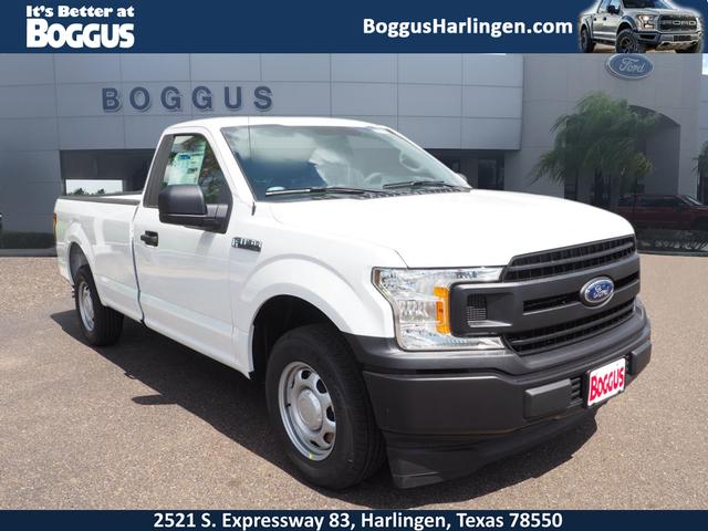 2018 F-150 Regular Cab 4x2,  Pickup #0000S908 - photo 1