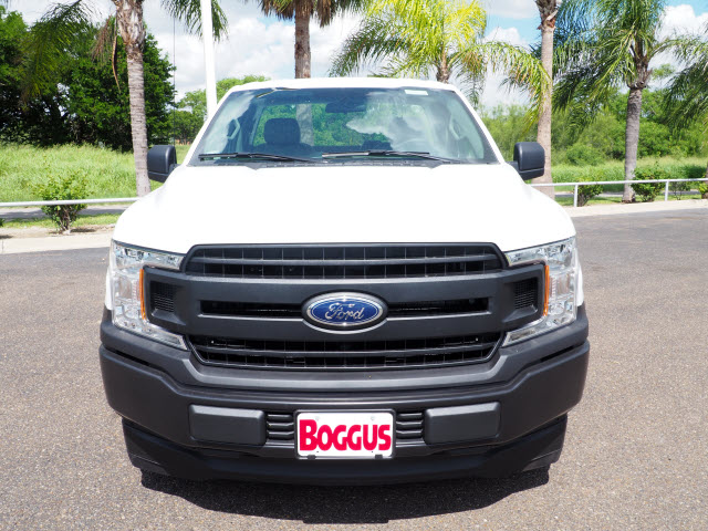2018 F-150 Regular Cab 4x2,  Pickup #0000S908 - photo 3