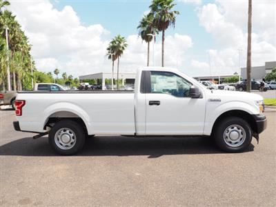 2018 F-150 Regular Cab 4x2,  Pickup #0000S908 - photo 11