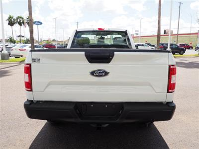 2018 F-150 Regular Cab 4x2,  Pickup #0000S908 - photo 2