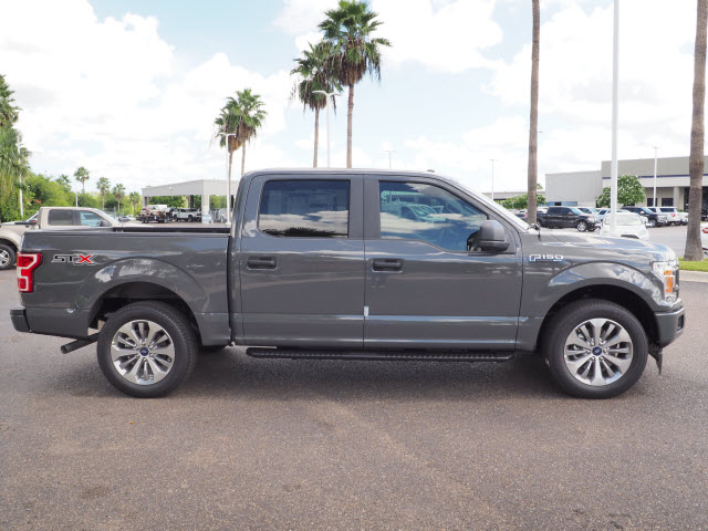 2018 F-150 SuperCrew Cab 4x2,  Pickup #0000S914 - photo 11