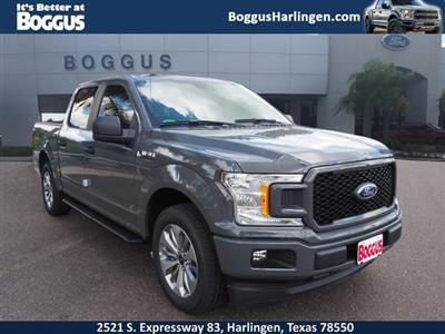 2018 F-150 SuperCrew Cab 4x2,  Pickup #0000S914 - photo 1
