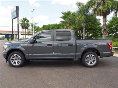 2018 F-150 SuperCrew Cab 4x2,  Pickup #0000S914 - photo 12