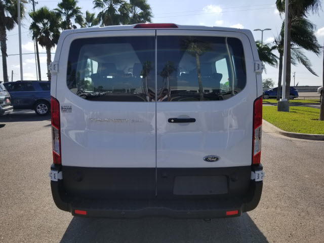 2019 Transit 350 Low Roof 4x2,  Passenger Wagon #0000T093 - photo 2