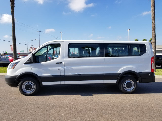 2019 Transit 350 Low Roof 4x2,  Passenger Wagon #0000T093 - photo 12