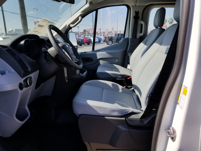 2019 Transit 350 Low Roof 4x2,  Passenger Wagon #0000T093 - photo 4