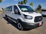 2019 Transit 350 Low Roof 4x2,  Passenger Wagon #0000T093 - photo 1