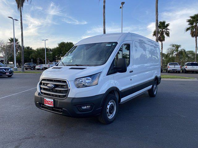 2020 Ford Transit 250 Med Roof 4x2, Empty Cargo Van #000U1089 - photo 1