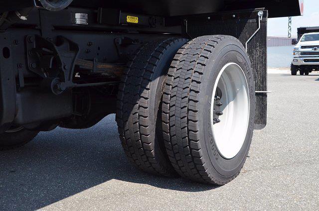 2020 Silverado 4500 Regular Cab DRW 4x4,  Monroe Truck Equipment MTE-Zee SST Series Dump Body #C01890 - photo 10