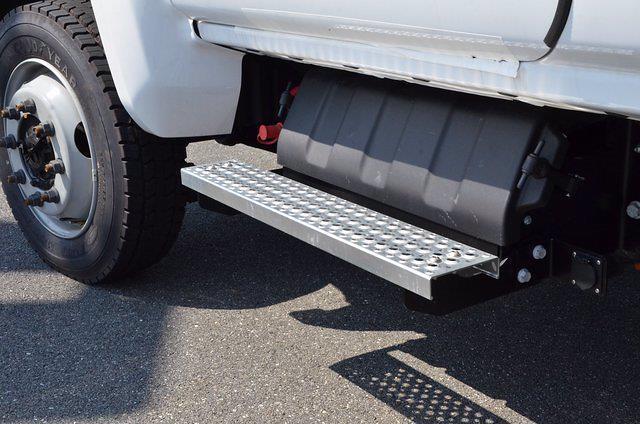 2020 Silverado 4500 Regular Cab DRW 4x4,  Monroe Truck Equipment MTE-Zee SST Series Dump Body #C01890 - photo 11