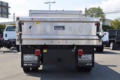 2020 Silverado 4500 Regular Cab DRW 4x4,  Monroe Truck Equipment MTE-Zee SST Series Dump Body #C01890 - photo 4