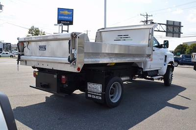 2020 Silverado 4500 Regular Cab DRW 4x4,  Monroe Truck Equipment MTE-Zee SST Series Dump Body #C01890 - photo 6