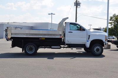 2020 Silverado 4500 Regular Cab DRW 4x4,  Monroe Truck Equipment MTE-Zee SST Series Dump Body #C01890 - photo 7