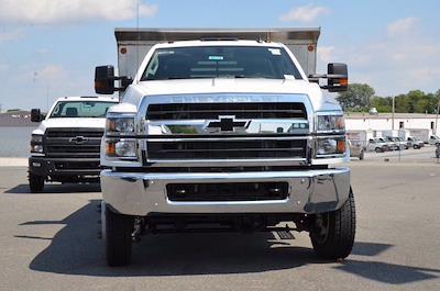 2020 Silverado 4500 Regular Cab DRW 4x4,  Monroe Truck Equipment MTE-Zee SST Series Dump Body #C01890 - photo 9