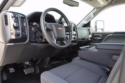 2021 Silverado 6500 Crew Cab DRW 4x4,  Beau-Roc Landscape Dump #C10674 - photo 14