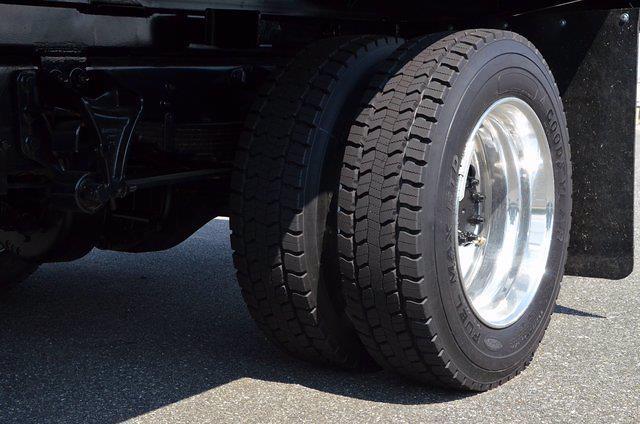 2021 Silverado 5500 Crew Cab DRW 4x2,  Default SH Truck Bodies Dump Body #C11444 - photo 11
