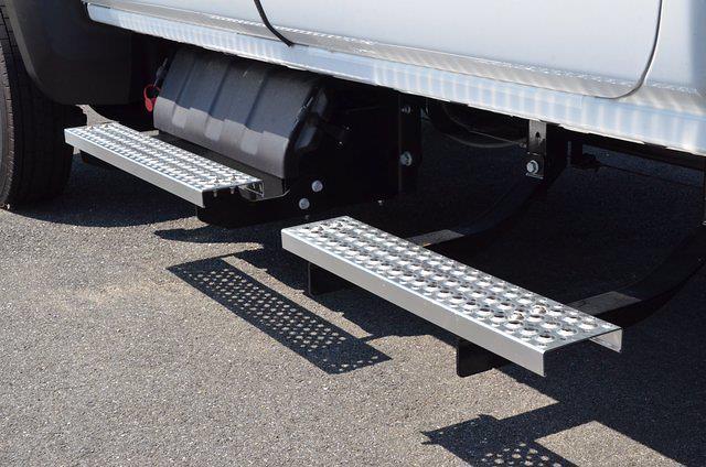 2021 Silverado 5500 Crew Cab DRW 4x2,  Default SH Truck Bodies Dump Body #C11444 - photo 12