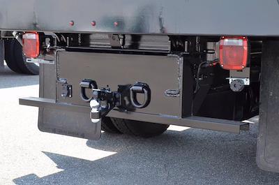 2021 Silverado 5500 Crew Cab DRW 4x2,  Default SH Truck Bodies Dump Body #C11444 - photo 6