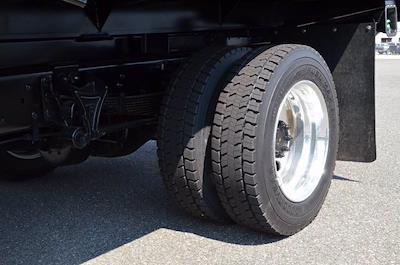 2021 Silverado 5500 Crew Cab DRW 4x2,  Default SH Truck Bodies Dump Body #C11445 - photo 11