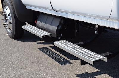 2021 Silverado 5500 Crew Cab DRW 4x2,  Default SH Truck Bodies Dump Body #C11445 - photo 12
