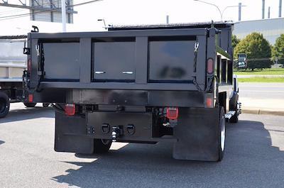 2021 Silverado 5500 Crew Cab DRW 4x2,  Default SH Truck Bodies Dump Body #C11445 - photo 5