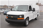 2016 Express 3500, Reading Service Utility Van #C60242 - photo 1