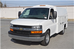 2016 Express 3500, Knapheide Service Utility Van #C60312 - photo 1