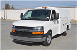 2016 Express 3500, Knapheide Service Utility Van #C60332 - photo 1