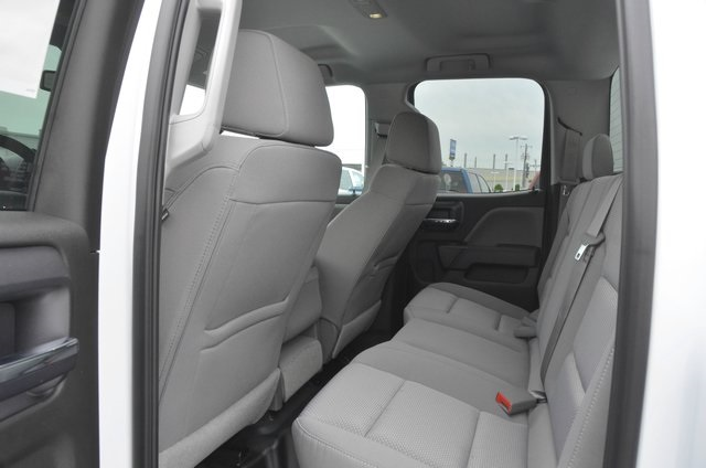 2016 Silverado 2500 Double Cab, Service Body #C60959 - photo 21