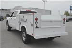 2016 Silverado 3500 Crew Cab, Service Body #C61040 - photo 1