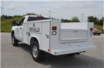 2016 Silverado 2500 Regular Cab 4x4, Service Body #C61464 - photo 1