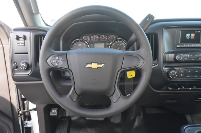 2016 Silverado 2500 Regular Cab, Service Body #C61732 - photo 12