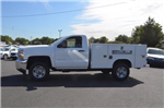 2016 Silverado 2500 Regular Cab, Service Body #C61732 - photo 1