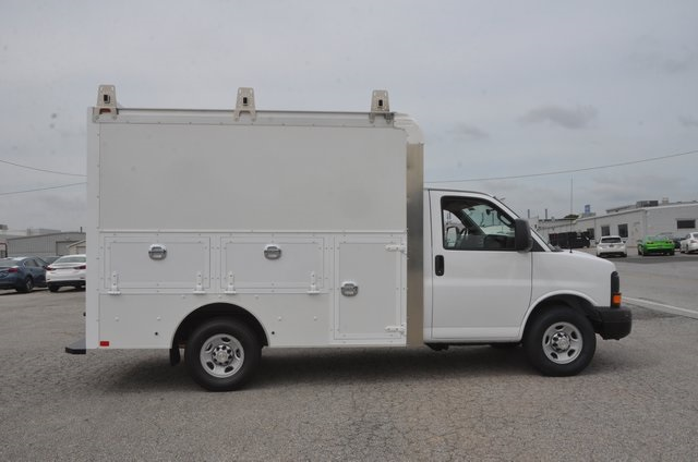 2016 Express 3500, Service Utility Van #C61780 - photo 7