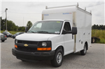 2016 Express 3500, Service Utility Van #C61780 - photo 1