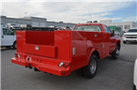 2016 Silverado 3500 Regular Cab, Stahl Service Body #C61863 - photo 5