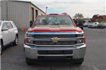 2016 Silverado 3500 Regular Cab, Stahl Service Body #C61863 - photo 7