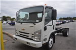 2016 Low Cab Forward Regular Cab, Cab Chassis #C61865 - photo 1