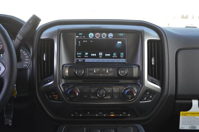 2017 Silverado 1500 Crew Cab 4x4 Pickup #C70725 - photo 12
