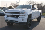 2017 Silverado 1500 Crew Cab 4x4 Pickup #C70725 - photo 1