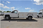 2017 Silverado 3500 Regular Cab, Reading SL Service Body Service Body #C72035 - photo 3