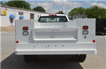 2017 Silverado 3500 Regular Cab, Reading SL Service Body Service Body #C72035 - photo 4