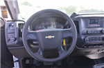 2017 Silverado 3500 Regular Cab, Reading SL Service Body Service Body #C72035 - photo 9