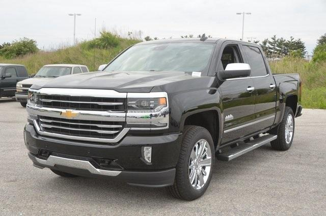 2017 Silverado 1500 Crew Cab 4x4 Pickup #C72189 - photo 1