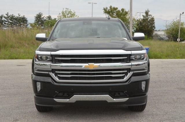 2017 Silverado 1500 Crew Cab 4x4 Pickup #C72189 - photo 9